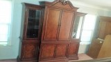 GLASS CABINETS - SOLD