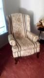 Comfortable Livingroom Seat