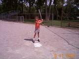 Baseball card:  Claudia